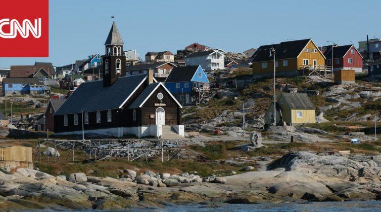 بعد تقارير عن رغبة ترامب في شرائها.. حكومة غرينلاند: جزيرتنا ليست للبيع