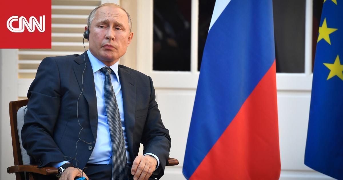 بوتين: لا خطورة من زيادة مستويات الإشعاع النووي بعد الانفجار في شمال روسيا