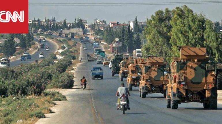 الرئاسة التركية تعلق على آخر التطورات في إدلب وتكشف عن قمة مع روسيا وإيران