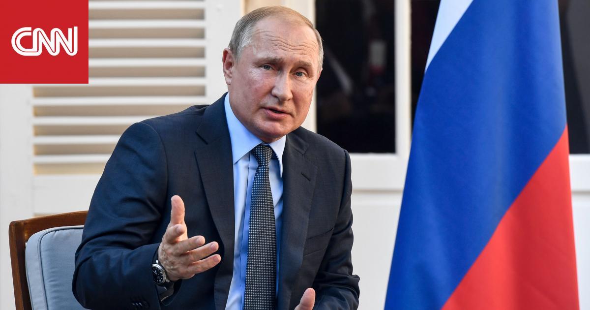 بوتين يأمر بتطوير صواريخ باليستية ردًا على التجارب الأمريكية