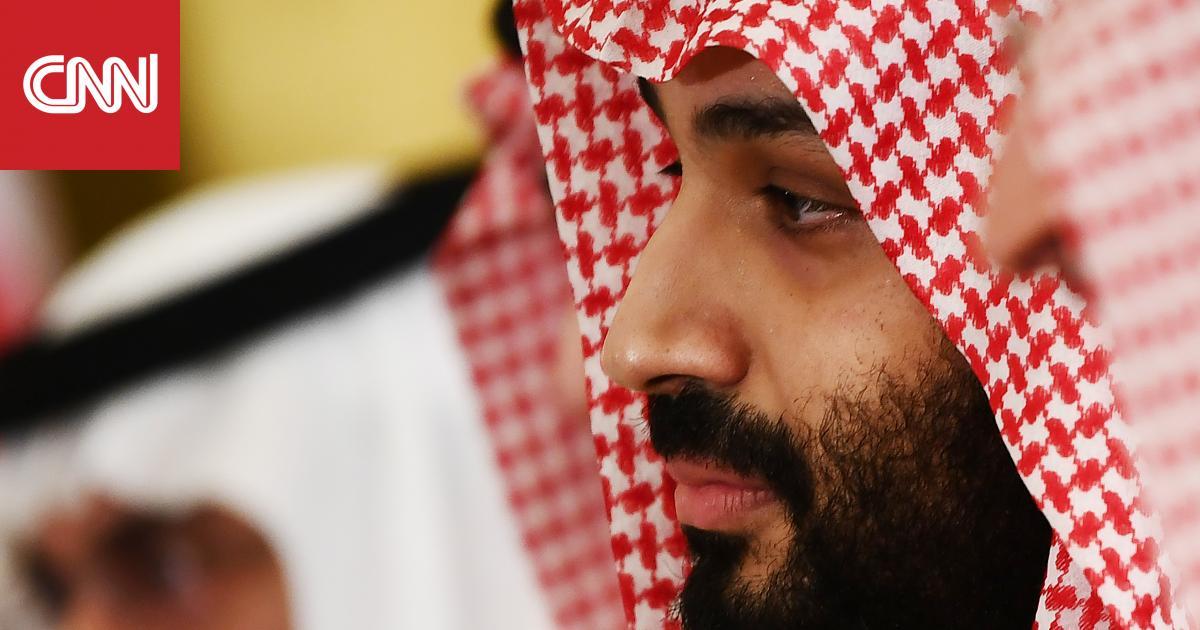 "جدل بعد تداول صور لشاب سعودي رسم ""تاتو"" لمحمد بن سلمان على صدره"