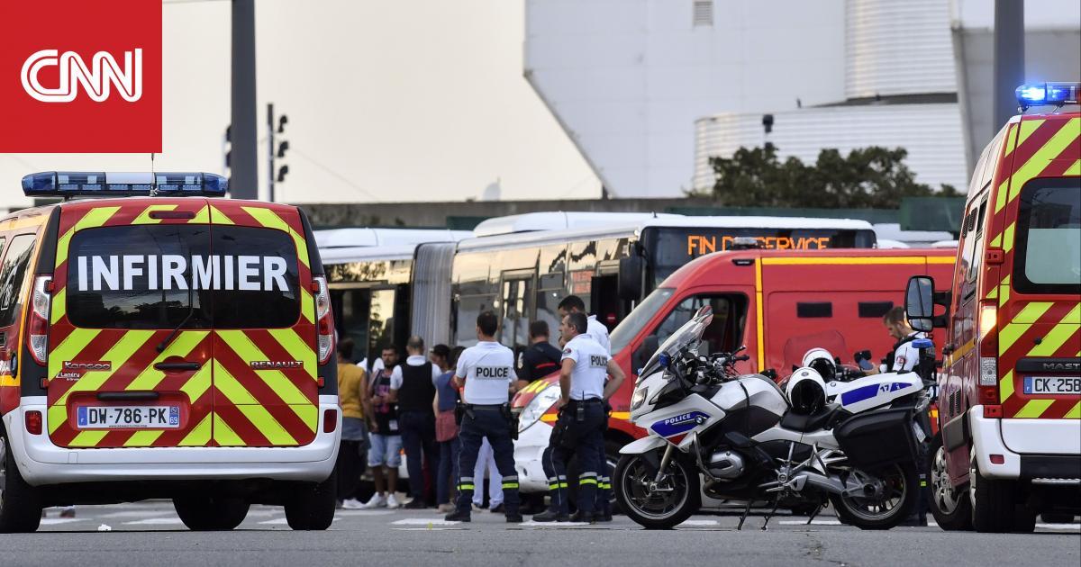 قتيل وجرحى في حادثة طعن بمدينة ليون الفرنسية