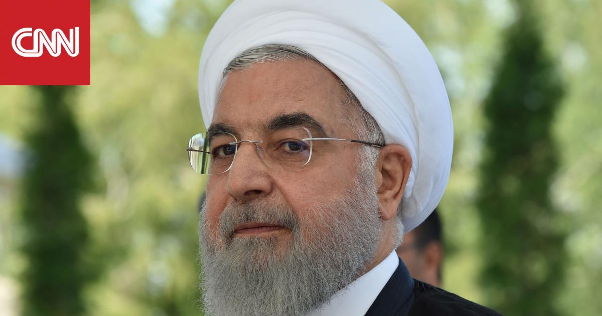 في اتصال مع ماكرون.. روحاني يهدد أوروبا بشأن الاتفاق النووي