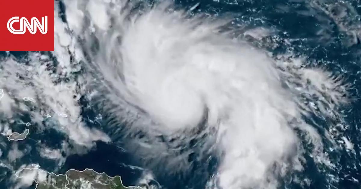 """شاهد.. """"فلوريدا"""" في انتظار الإعصار للعام الرابع على التوالي"""