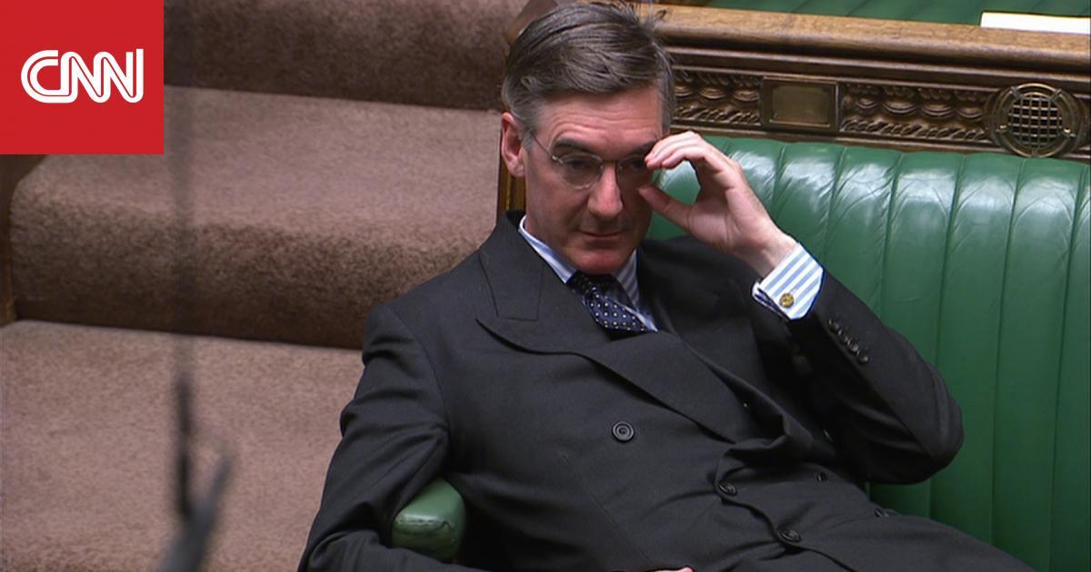 نواب بريطانيون يصرخون بوجه زعيم مجلس العموم أثناء جلستهم.. والسبب؟