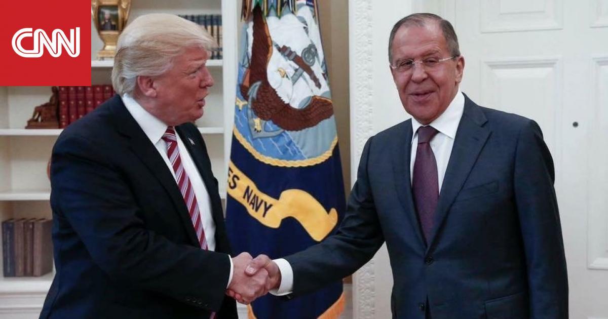 خاص لـCNN.. الولايات المتحدة سحبت جاسوسا مهمًا من روسيا بعد مخاوف من كشفه بسبب ترامب