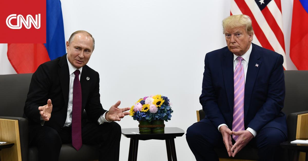 روسيا عن سحب الولايات المتحدة لجاسوسها في موسكو: خيال رخيص