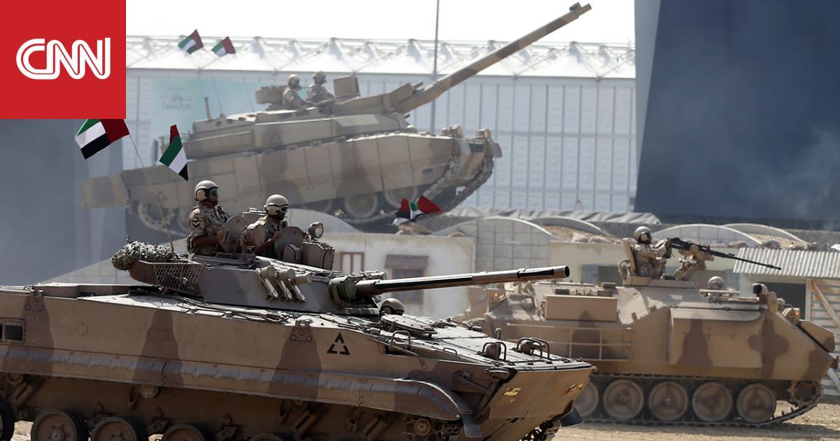 """الإمارات تعلن مقتل 6 من جنودها في """"أرض العمليات"""""""
