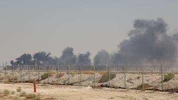 """إيران تنفي الاتهامات الأمريكية بالهجوم على منشآت النفط السعودية: أكاذيب لـ""""حلب"""" الدول التابعة"""