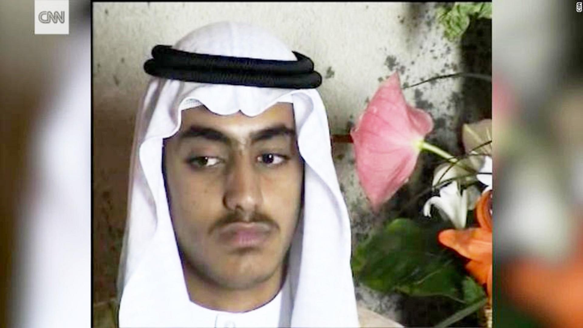 ترامب يؤكد مقتل قيادي القاعدة حمزة بن لادن في عملية للجيش الأمريكي