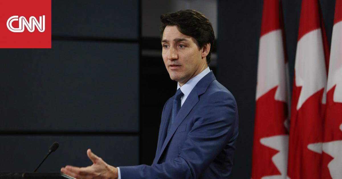 """رئيس وزراء كندا جاستن ترودو يعتذر عن صورة """"ألف ليلة وليلة"""" بعد جدل واسع: كانت عنصرية"""