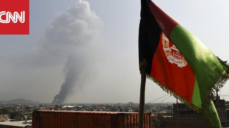 62 قتيلاً على الأقل في انفجار بمسجد في أفغانستان