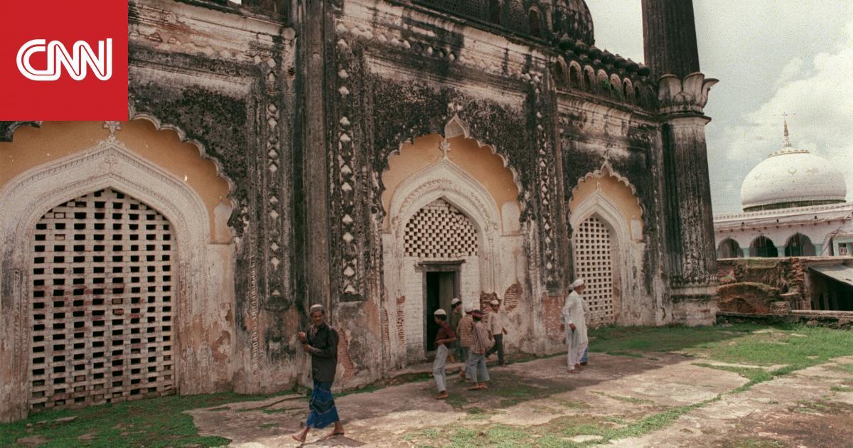 تنازع عليها مسلمون وهندوس لعقود.. المحكمة العليا تحسم مصير أيوديا في الهند