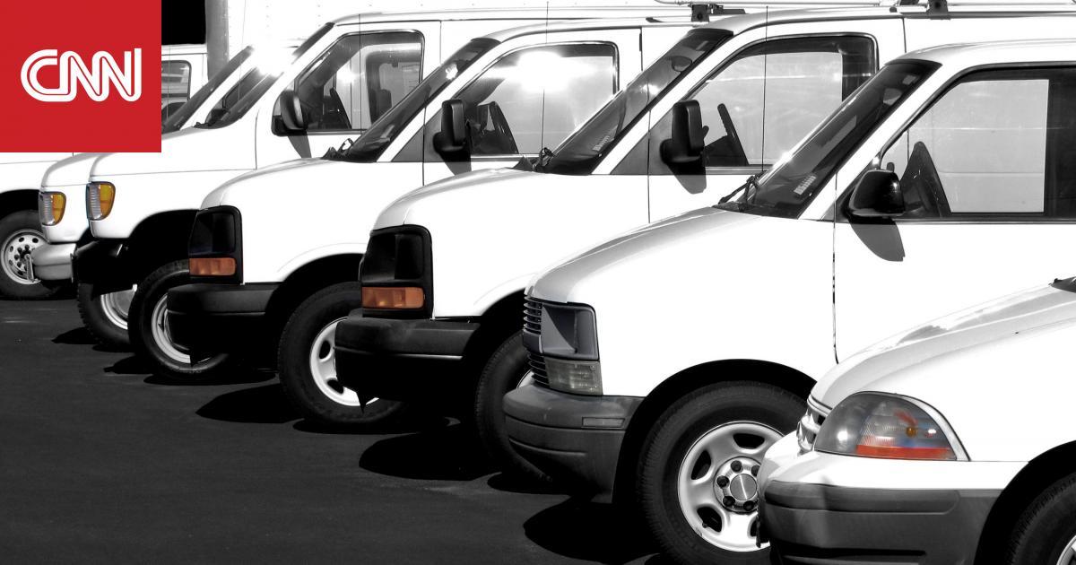 منشورات غير مؤكدة وشاحنات بيضاء غامضة تثير الرعب بأمريكا