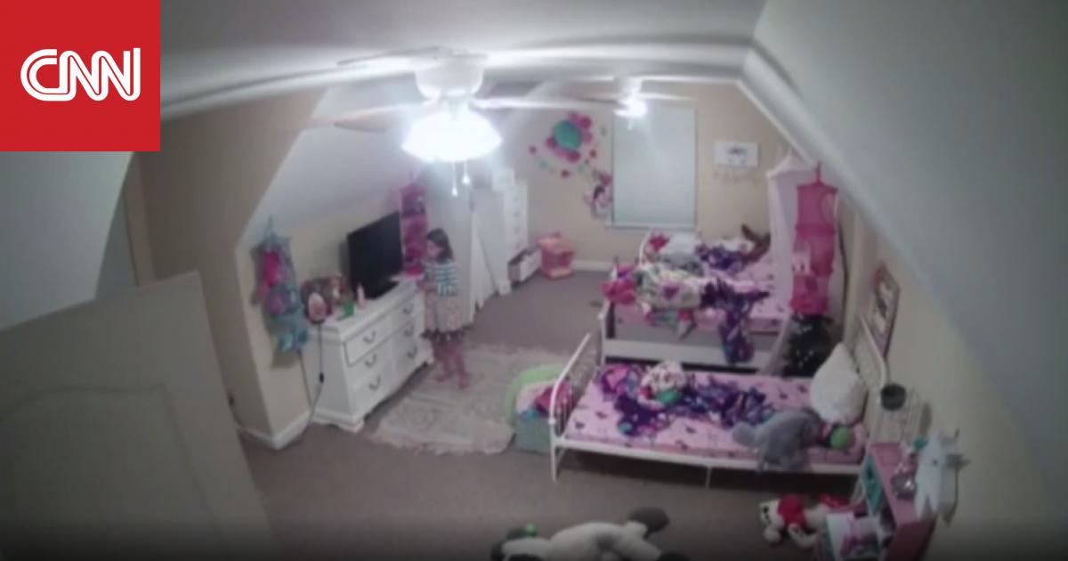 """""""هاكر"""" يخترق كاميرا في غرفة نوم فتاة.. وهذا ما عرضه عليها"""